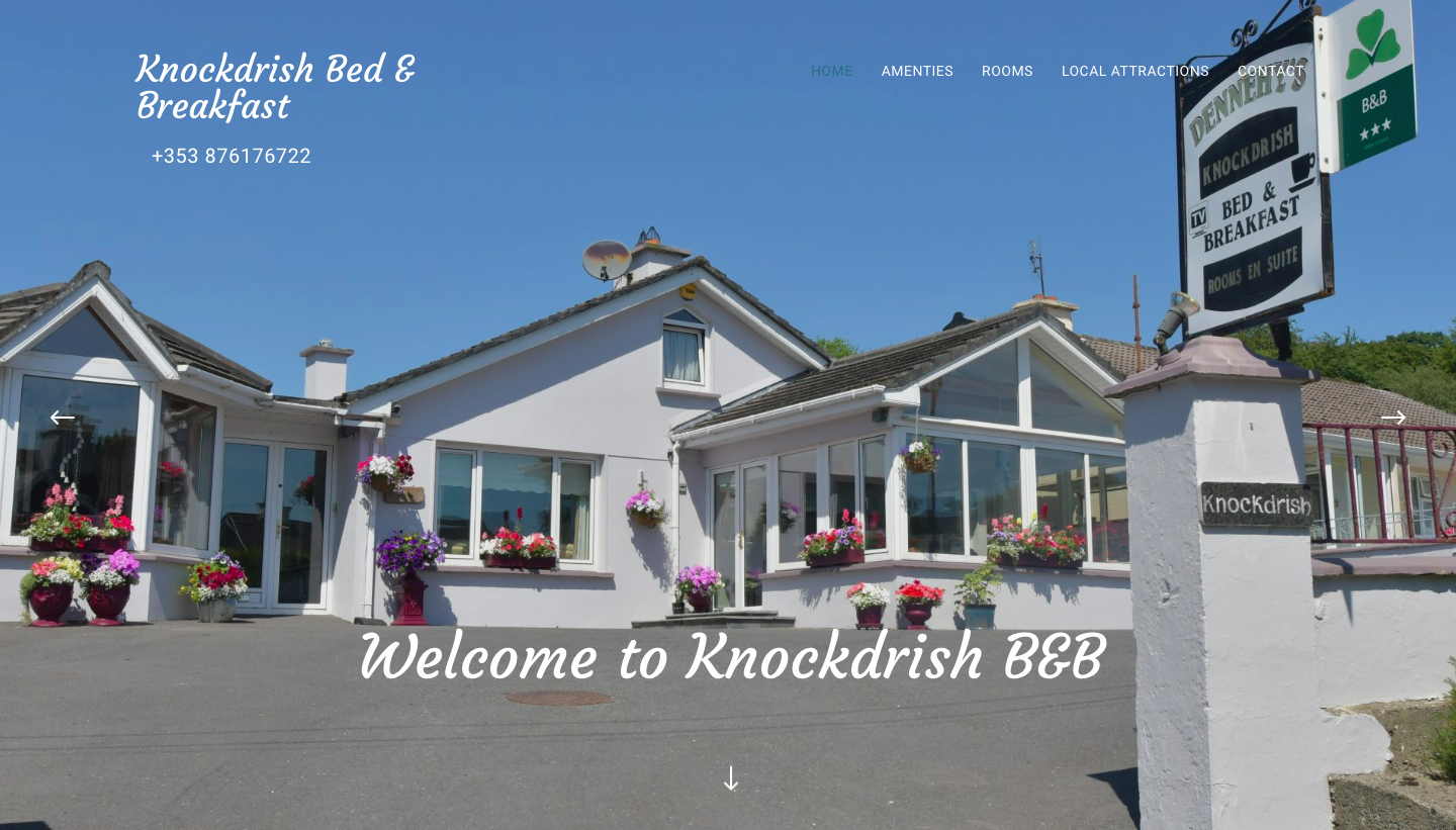KnockDrish B&B