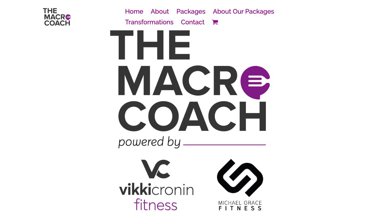 The Macro Coach